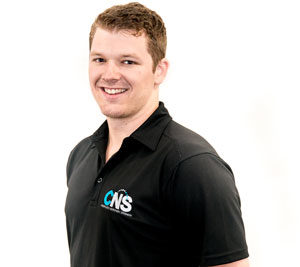 Darcy CNS Chiropractic Nutrition Strength Mooloolaba