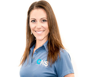 Josie CNS Chiropractic Nutrition Strength Mooloolaba