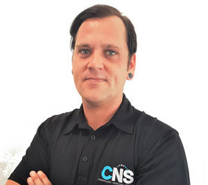 James CNS Chiropractic Nutrition Strength Mooloolaba