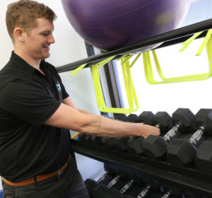 CNS Chiropractic Nutrition Strength Mooloolaba Chiropractic Personal Training