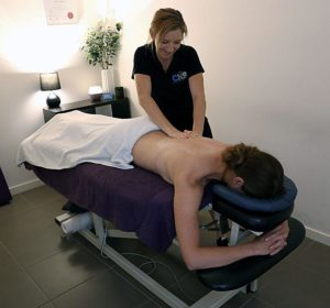 CNS Chiropractic Nutrition Strength Mooloolaba Massage
