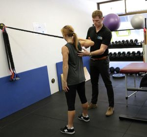 CNS Chiropractic Nutrition Strength Mooloolaba Personal Training